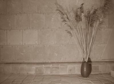 innenwand-mit-lehmplatten-von-pro-lehm-und-schilfdeko-davor-nostalgie-style.jpg